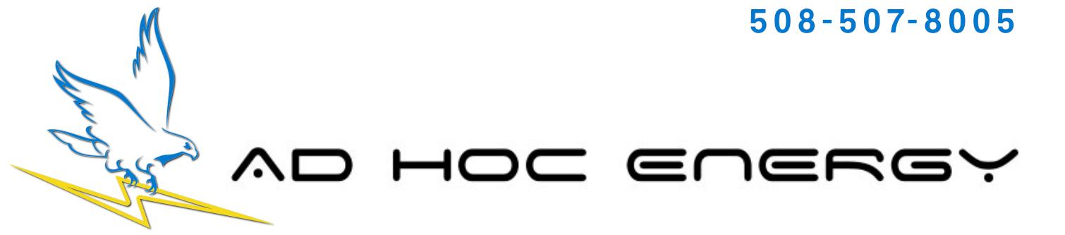Ad Hoc Energy, LLC